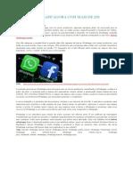 o Novo Whatsapp Agora Com Mais de 250 Emoticons