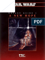 WEG40124 - Star Wars D6 - Galaxy Guide 01 - A New Hope