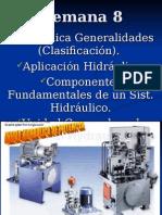 Unidad Generadora de Flujo Hidraulico 8