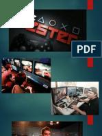 Tester Videogames