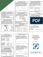 grade2 fluency brochure