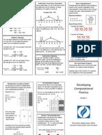 grade3 fluency brochure