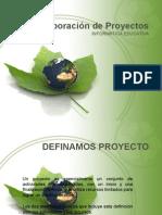Elaboración de Proyectos 2014.pptx