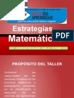 Procesos Didácticos y Pedagógicos de Una Sesión de Matemática