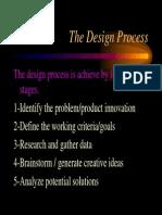 Design Process PPT