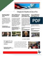 Boletín Cuba de Verdad Nº 93-2015