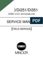 251_351 Service Manual (Field Service).pdf