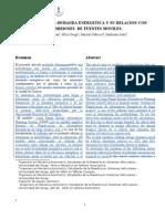 Demanda Energética vs Emisiones de Fuentes Móviles Fin Corrección