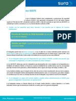 Preguntas Frecuentes  ISSSTE.PDF