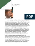 Entre El Abismo y La Confrontacion. Impacto Digital