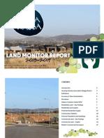 Wagga Land Monitor Report
