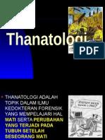 thanatologirk