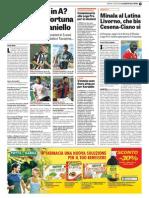 La Gazzetta dello Sport 07-07-2015 - Calcio Lega Pro