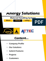 Anergy Solutions