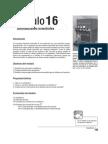 Modulo 16 de Estadistica y Probabilidad