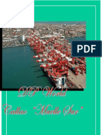 Dp World Callao Muelle Sur