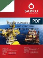 Company Profile Onsite Service Division