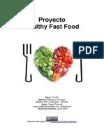 Projecte Healthy Fast Food