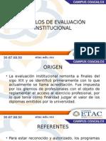 EVALUACIÓN INSTITUCIONAL 3.pptx