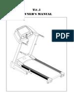 Ti 1.5 Owners Manual