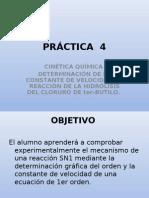 PrÁctica 4