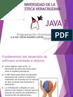 Java Poo Intro