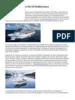Cruceros Asequibles Por El Mediterraneo