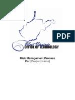 Risk Management Process 03 22 2012 WEB