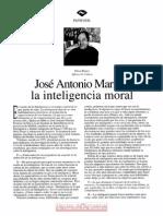 Jose Antonio Marina