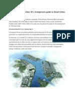 Smart Cities 101