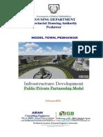 Peshawar Model Town