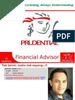 Kokojo Prudential