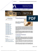 Trademark Registration in Dominican Republic - WDALAW