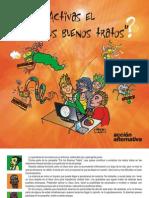 Triptico AntiviruS Buenos Tratos