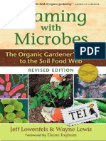31. Lowenfels, Lewis - Cum sa faci echipa buna cu microbii. Ghidul gradinarului... - TEI - print