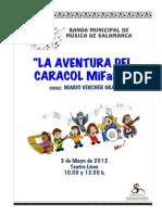 Mifasol Banda Municipal