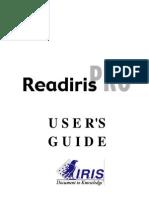 Read Iris