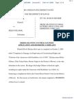 Bylsma v. Gillmor - Document No. 5