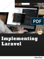 Implementing La Ravel