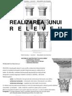 Arhitectura Prezentare Practica Anul 1 2014 2015 RELEVEU