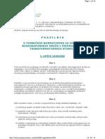 24_Pravilnik o Tehnickim Normativima Za Zattitu Niskonaponskih Mreza i Pripadajucih Transformatorskih Stanica