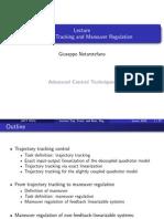 Lecture_traj Tracking Maneuver Regulation
