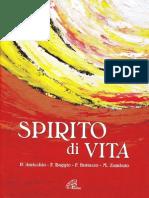 Buttazzo - Spirito Di Vita