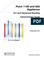 CP 1100 600 Appliance CLI AdvRouting AdminGuide