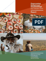 Overcoming Indigenous Disadvantage Key Indicators 2014 Report