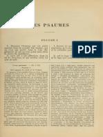 Le Livre Des Psaumes Voie Purgative 001-050