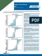 Panorama Economico Departamental Mayo 2014 2