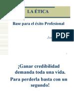 La Etica Base Para El Exito Empresarial2