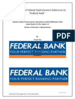 internship report- federal bank.docx
