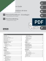 Printer Manual